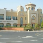 french fashion university in dubai academic city