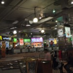 Lamcy Foodcourt - food outlets in dubai