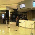 Cinestar Cinemas Dubai UAE