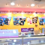 View of Baskin Robins