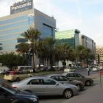 Bank Street Bur Dubai