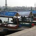 bur dubai abra dock station