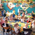Activities in Nurseries of Dubai