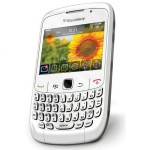 Blackberry Curve Dubai