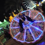 Activities and Events Global Village
