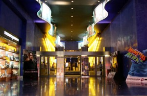 Grand Cinemas ibn battuta mall