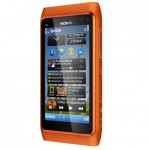 Nokia N8 available in different color