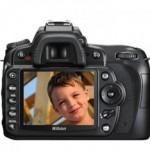 Nikon D90 dubai