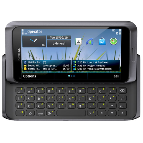 Nokia E7 Dubai | Nokia E7 Price in Dubai