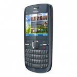 nokia C3 Mobile