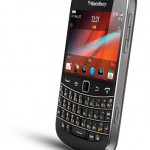 BlackBerry Bold 9900 in Dubai