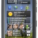 Nokia C7 Dubai