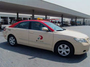 Dubai Taxi Number for booking