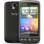 HTC Desire Dubai