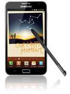 Samsung Galaxy Note in Dubai / UAE