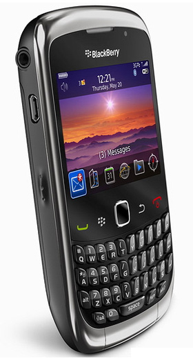 BlackBerry Curve 9300 Price in Dubai and UAE