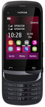 Nokia C203 Dubai