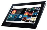 Sony Tablet S Dubai