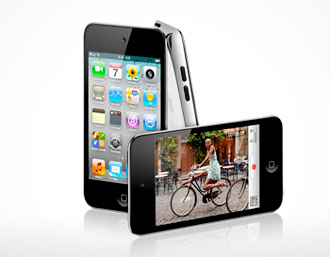 ipod touch 4g price in Dubai and UAE