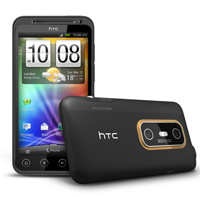 HTC Evo 3D UAE Price
