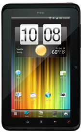 HTC Evo View UAE