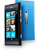 Nokia Lumia 800 Dubai