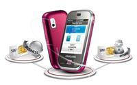 Samsung Dual SIM Phones in UAE and Dubai