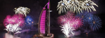 2012 New Years Eve in Dubai
