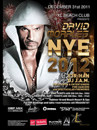 2012 New Year Eve Events and Parties