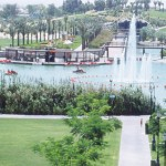 Safa Park Dubai Lake View 1