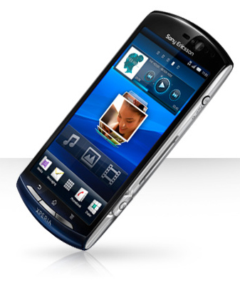 Sony Ericsson Xperia Neo Price Price in Dubai and UAE