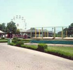 Sports Facilities Safa Park
