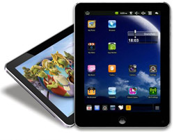 Aplha Pad Tablet in Dubai and UAE