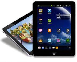 Aplha Pad Tablet in Dubai and UAE