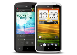 HTC One X – Price in Dubai / UAE