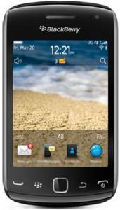 BlackBerry Curve 9380 in Dubai and UAE