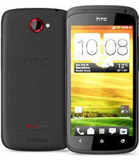 HTC One S in Dubai and UAE