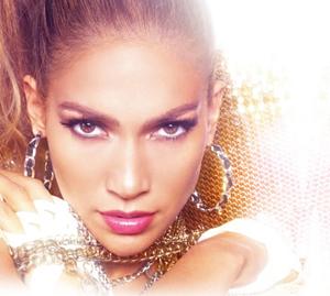 Jennifer Lopez Concert in Dubai