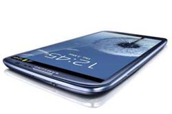 Samsung Galaxy S3 in Dubai and UAE