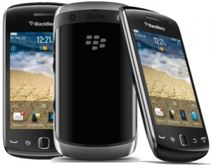 BlackBerry Curve 9380 price and features in Dubai