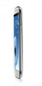 Galaxy s3 features and availability
