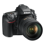 DSLR D800 price in UAE - Dubai