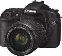 Canon EOS 50D - Dubai and UAE