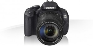 Canon EOS 600D Dubai and UAE