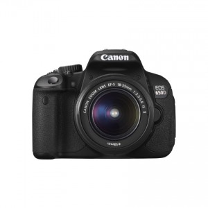 Canon EOS 650D Dubai and UAE