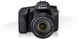 Canon EOS 7D in Dubai and UAE