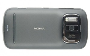 Price for Nokia PureView 808 in Dubai and UAE