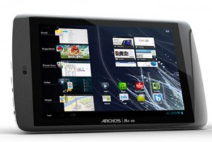Archos Tablets in Dubai and UAE - Prices