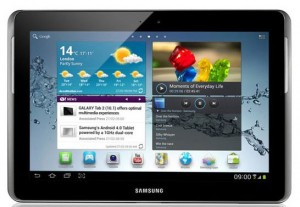 Galaxy tab 2 prices in dubai