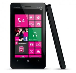 Price and features for Nokia Lumia 810 Dubai and UAE